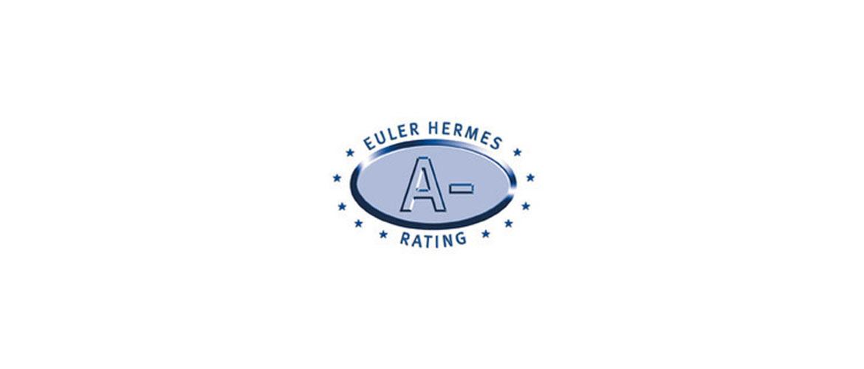 Euler Hermes Rating