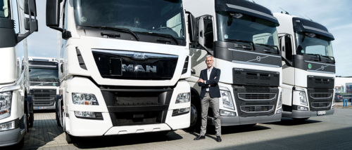 Das Thema Fahrermangel beschäftigt aktuell die gesamte Transport- und Speditionsbranche in Deutschland.
