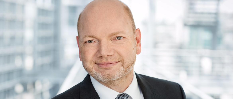 Frederik Linthout, Geschäftsführer der GEFA BANK