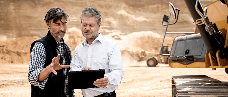 Nutzen Sie die Chancen der Digitalisierung in der Baubranche