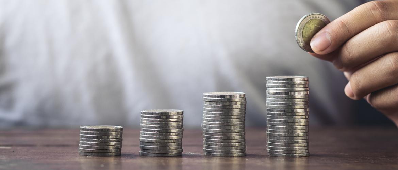 Zum 16.01.2018 erhöht die GEFA BANK die Zinsen